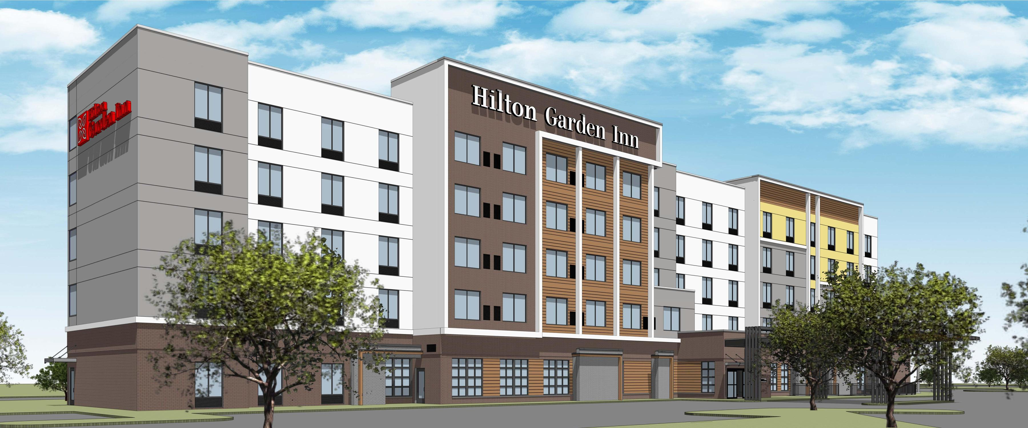Hton Inn Elkhart Indiana Hotel